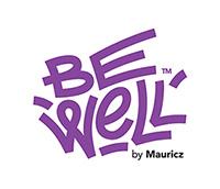 Jakub Mauricz - BeWell logo